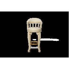 Барный стул Колумб с патиной
