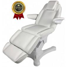 Косметологическое кресло Iceberg, 3 мотора, Регистрационное удостоверение