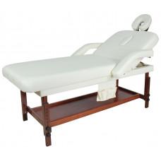 Массажный стол деревянный FIX-1A (МСТ-7Л)